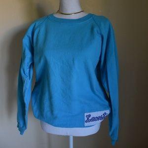Vintage Lacoste Sweatshirt